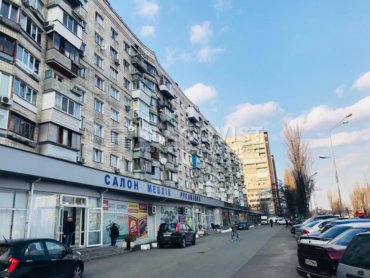 Квартира R-39346, Энтузиастов, 5, Киев - Фото 1