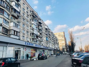 Apartment Entuziastiv, 5, Kyiv, Z-703948 - Photo