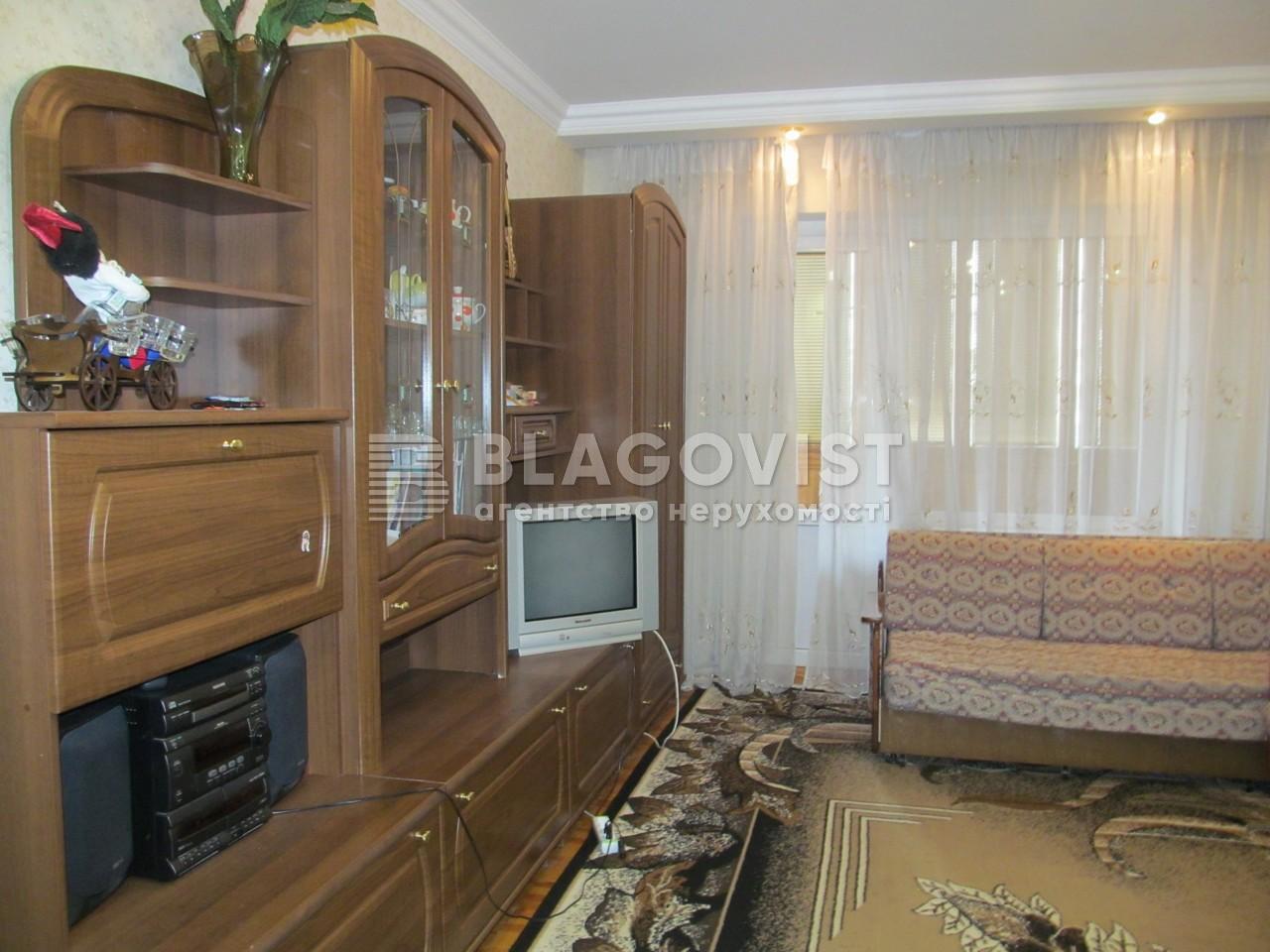 Квартира F-39795, Ахматовой, 8, Киев - Фото 10