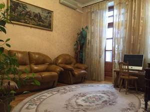 Квартира Бульварно-Кудрявская (Воровского) , 8, Киев, R-16224 - Фото3