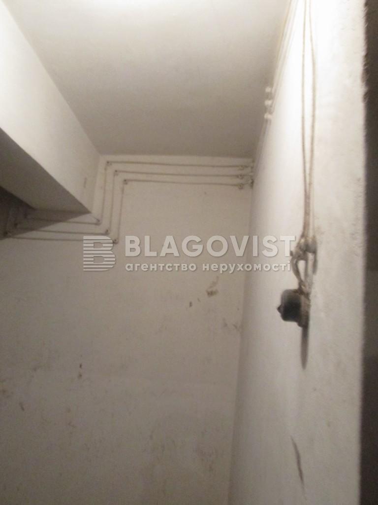 Нежитлове приміщення, C-104875, Метробудівна, Київ - Фото 6