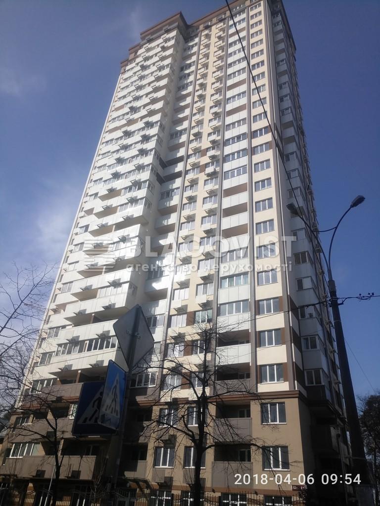 Квартира E-40652, Львовская, 11, Киев - Фото 1