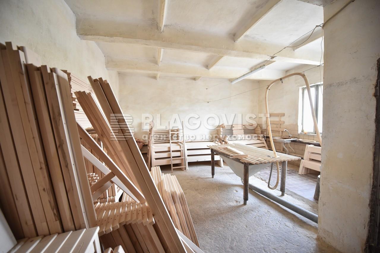 Майновий комплекс, A-108829, Пирятин - Фото 21