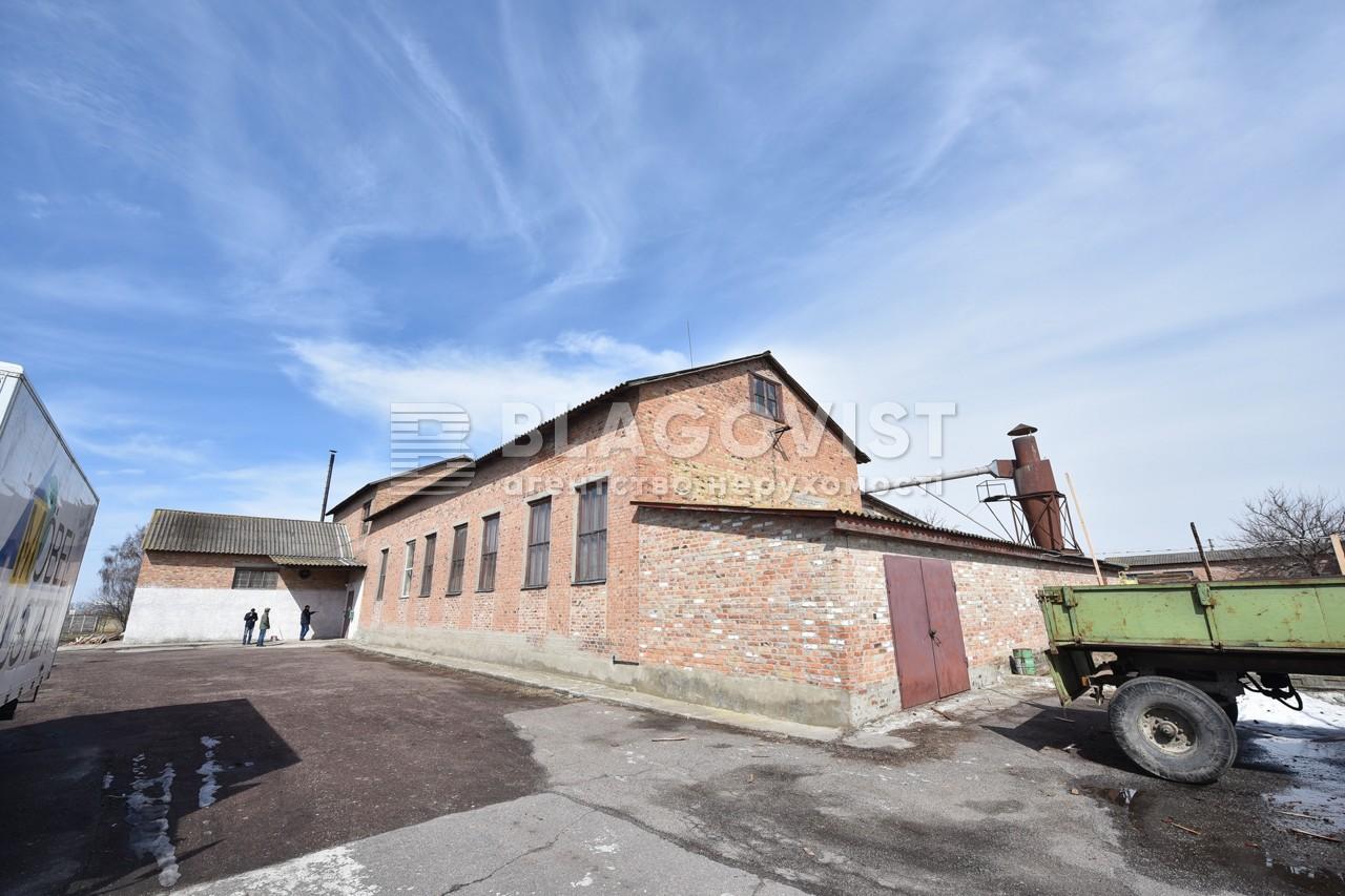 Майновий комплекс, A-108829, Пирятин - Фото 27