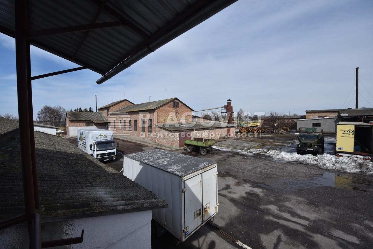 Майновий комплекс, A-108829, Пирятин - Фото 34
