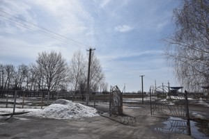 Имущественный комплекс, Пирятин, A-108829 - Фото 35