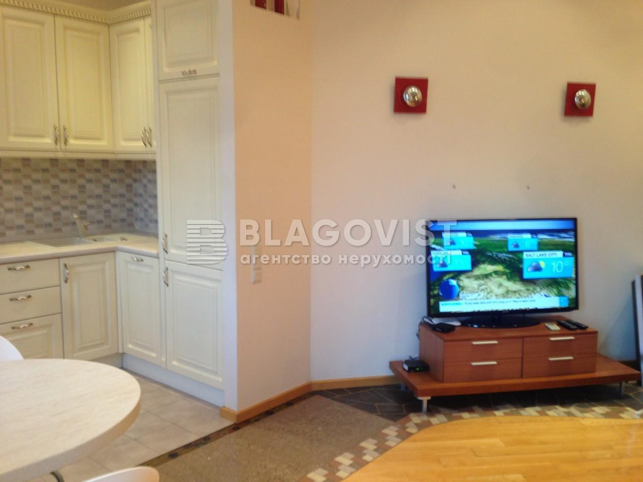 Квартира D-33855, Андріївський узвіз, 3, Київ - Фото 5