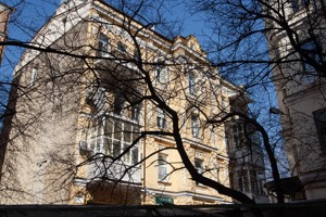 Нежилое помещение, Шота Руставели, Киев, Z-430333 - Фото