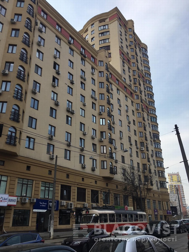 Офис, X-29409, Дмитриевская, Киев - Фото 9