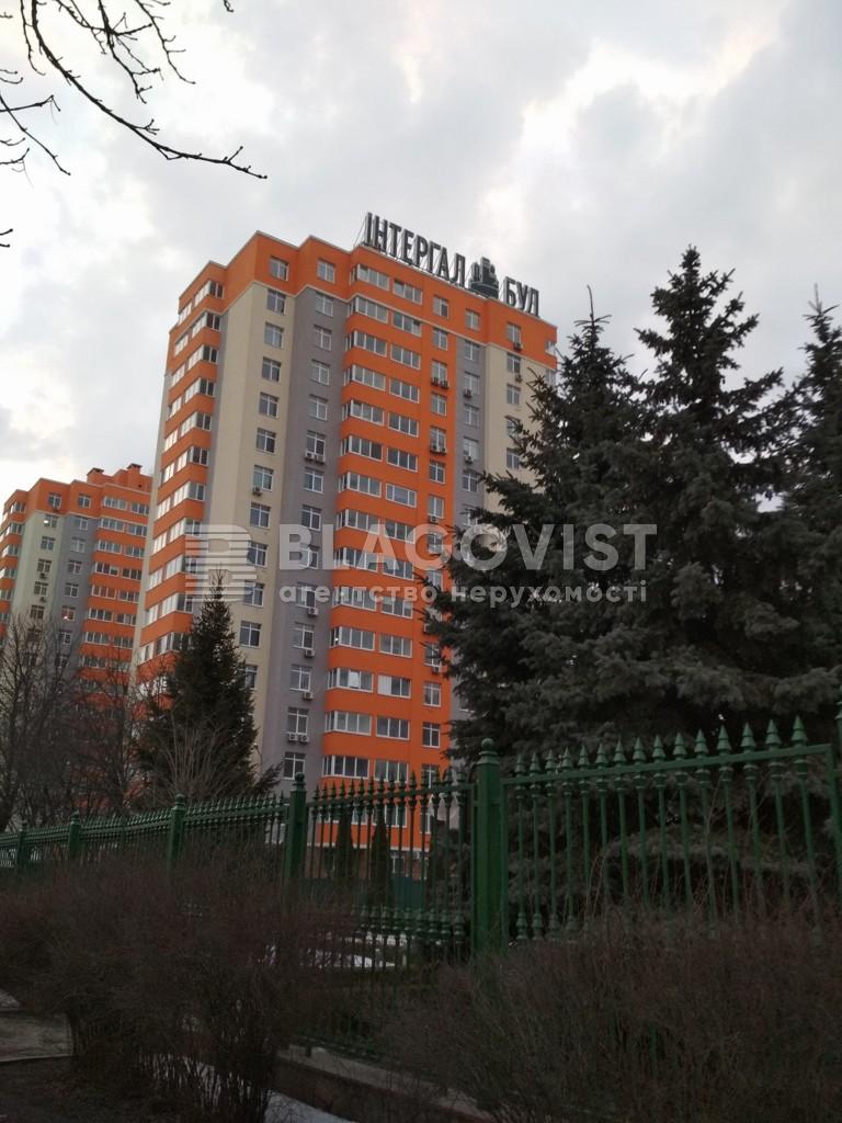 Квартира Z-795291, Комарова Космонавта просп., 46б, Киев - Фото 2