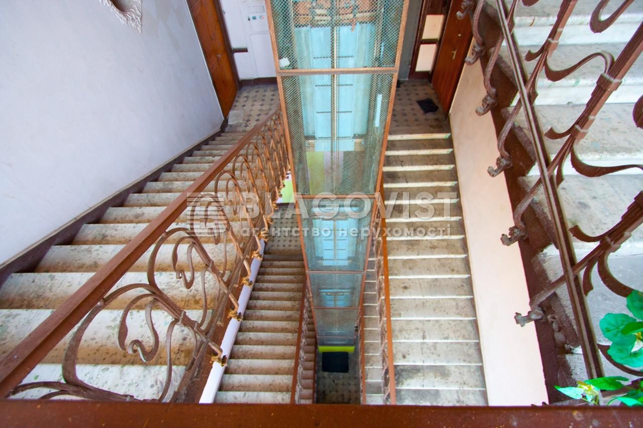 Квартира A-108854, Большая Житомирская, 8б, Киев - Фото 13