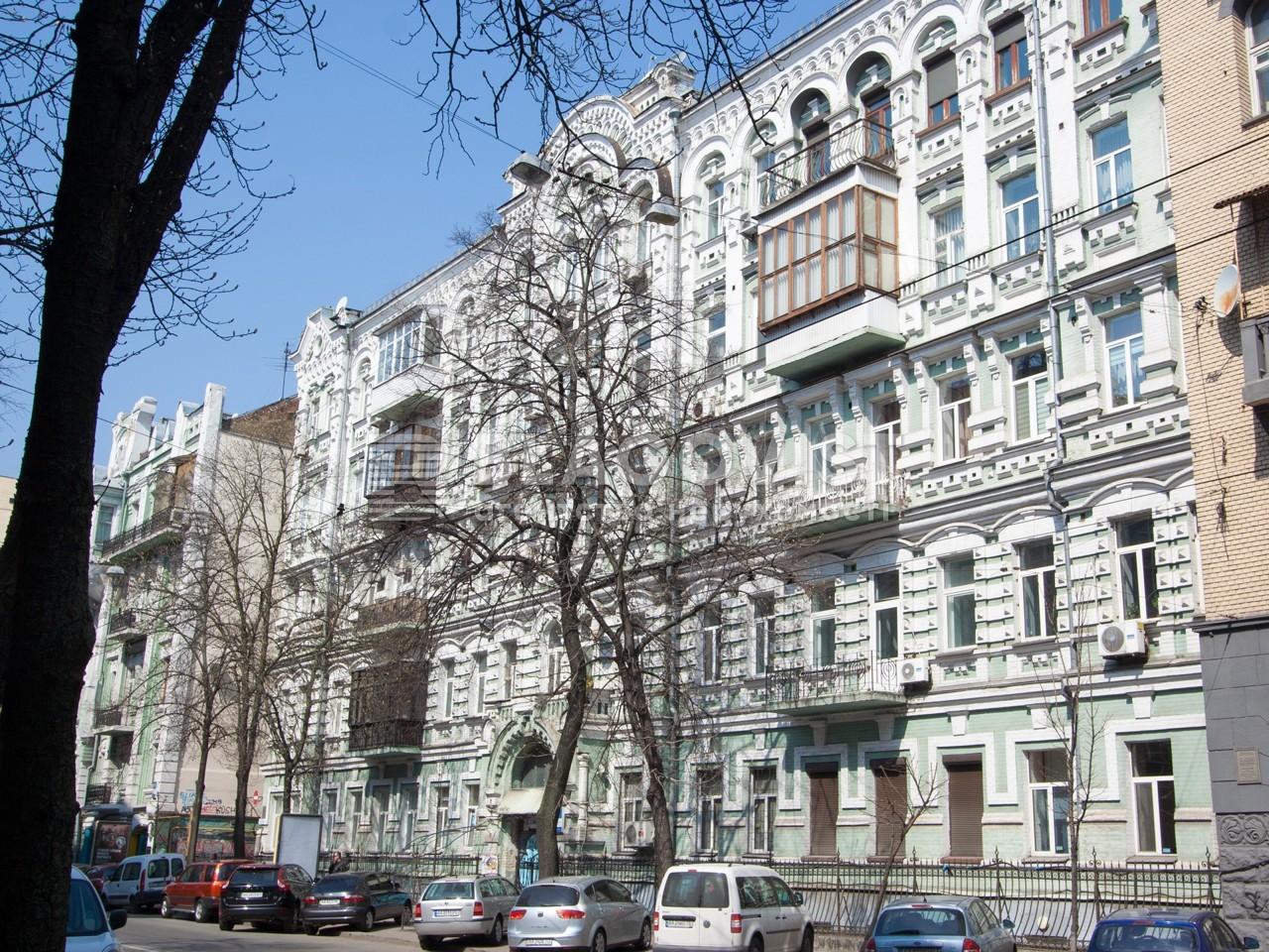 Квартира A-108854, В.Житомирська, 8б, Київ - Фото 1