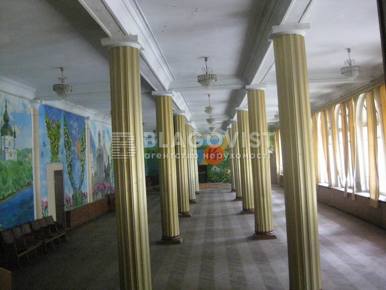 Нежитлове приміщення, C-104911, Магнітогорська, Київ - Фото 4