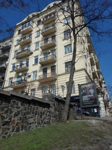 Квартира Шелковичная, 36/7, Киев, R-35357 - Фото1