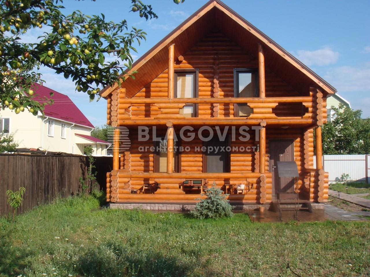 Дом R-17064, Рожны - Фото 1