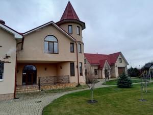 Дом Лесная, Княжичи (Броварской), P-23446 - Фото 23