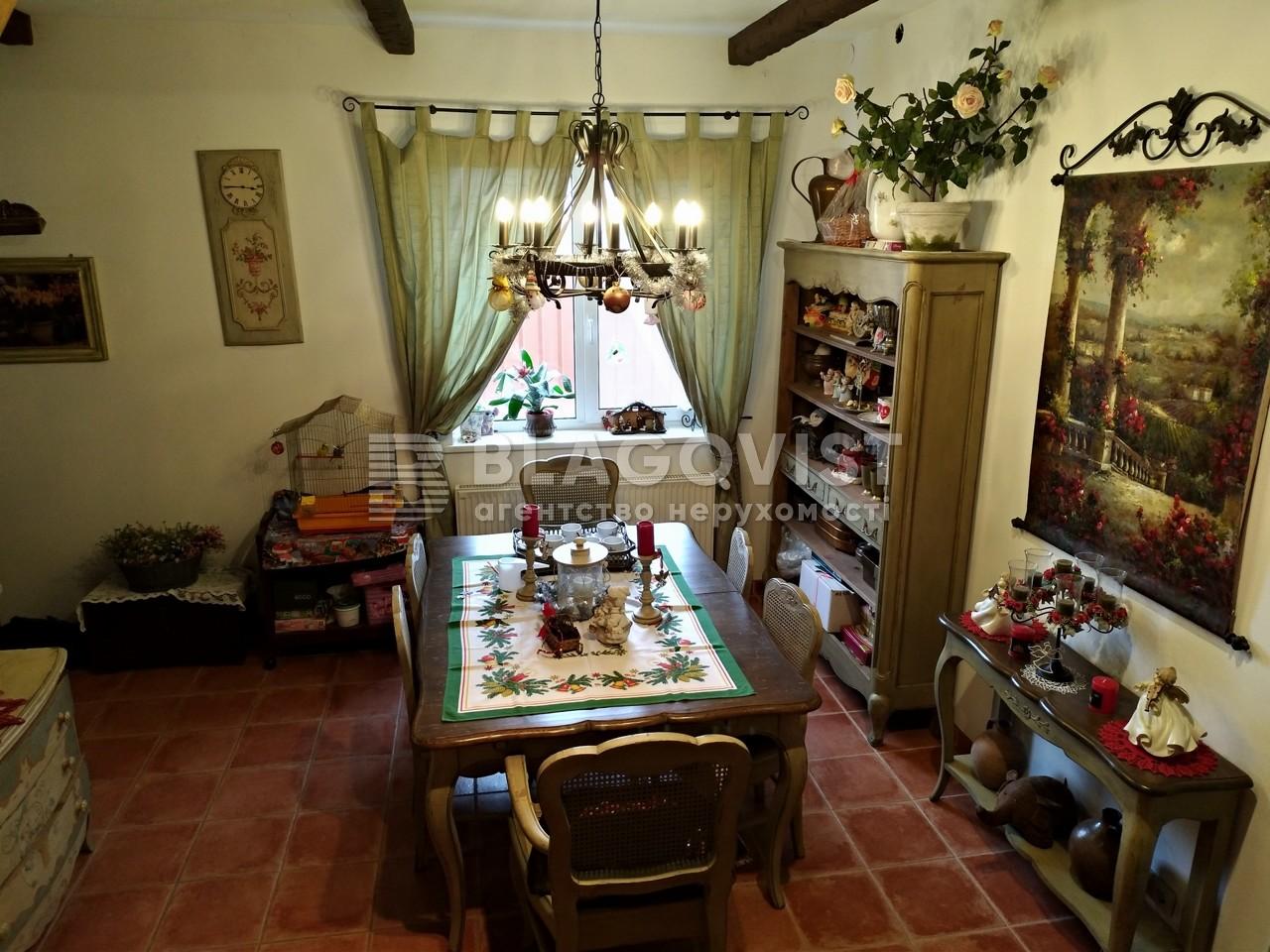 Дом P-23446, Лесная, Княжичи (Броварской) - Фото 14