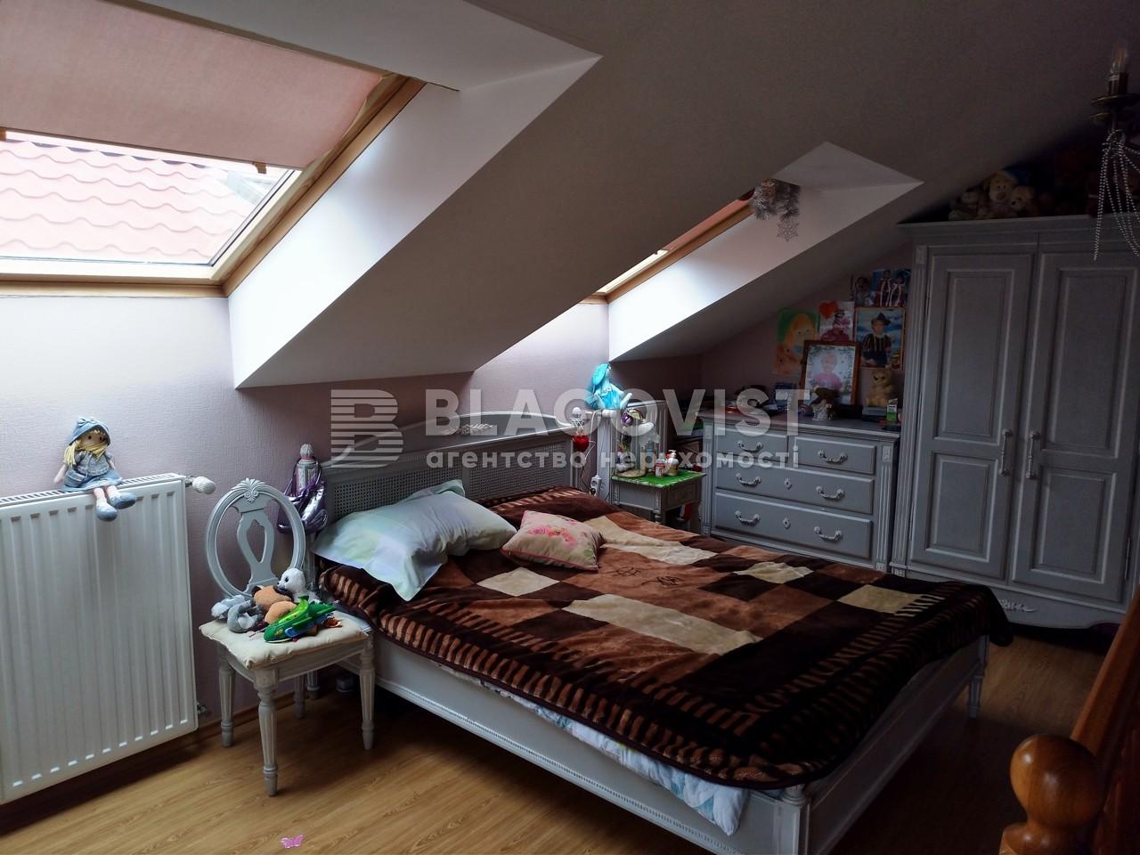 Дом P-23446, Лесная, Княжичи (Броварской) - Фото 15
