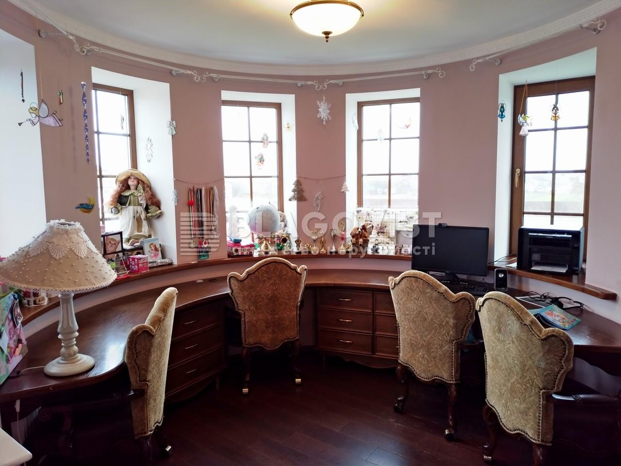 Дом P-23446, Лесная, Княжичи (Броварской) - Фото 21