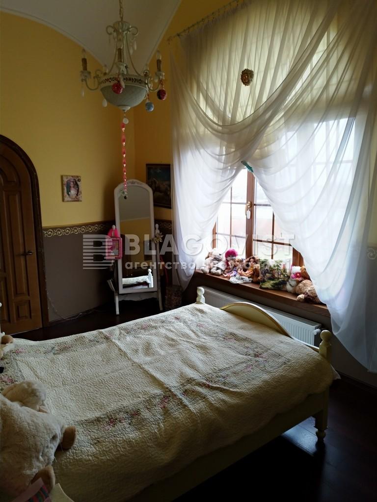 Дом P-23446, Лесная, Княжичи (Броварской) - Фото 20