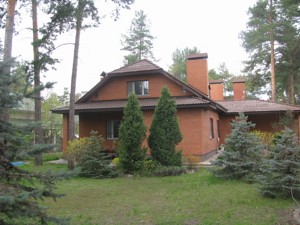 House Kozyn (Koncha-Zaspa), Z-142779 - Photo