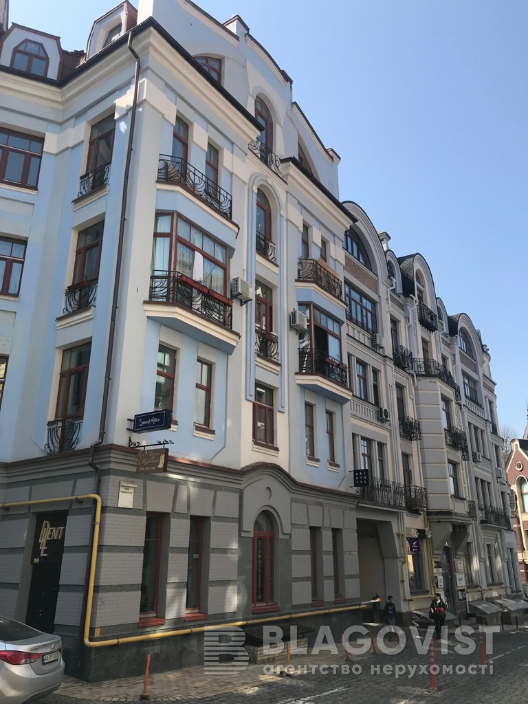 Квартира D-33911, Воздвиженская, 50, Киев - Фото 2