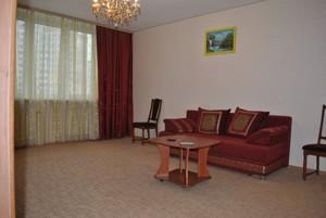 Квартира Срібнокільська, 1, Київ, J-13618 - Фото3