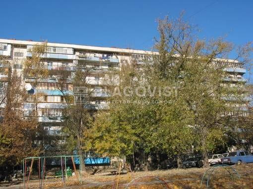 Квартира Z-803296, Жмеринская, 10, Киев - Фото 1