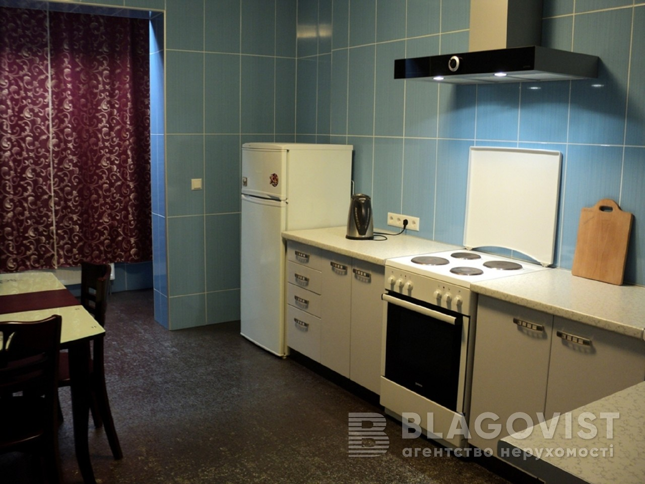 Квартира R-16321, Днепровская наб., 1а, Киев - Фото 7