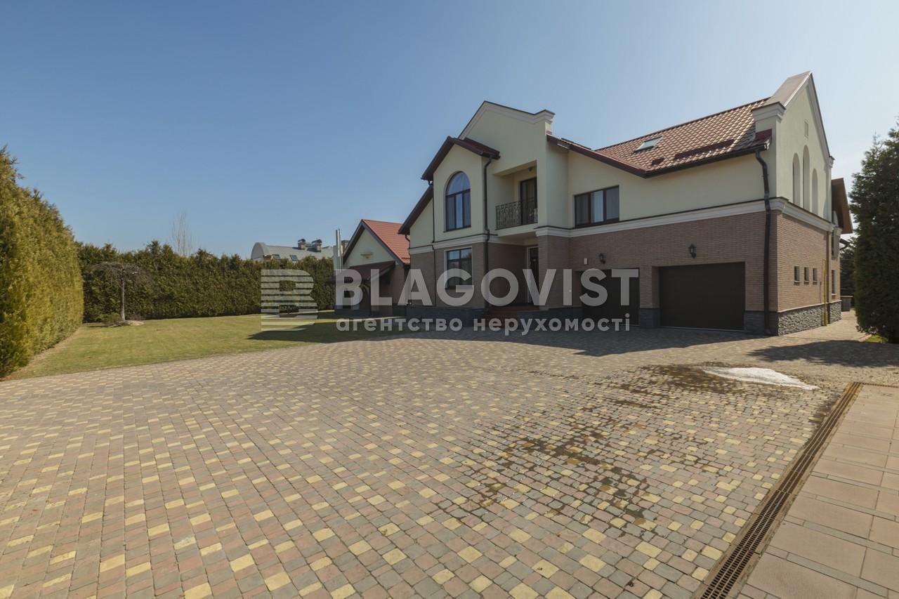 Дом M-33291, Козин (Конча-Заспа) - Фото 3