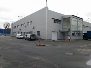 Офис, Новоконстантиновская, Киев, Z-1316378 - Фото