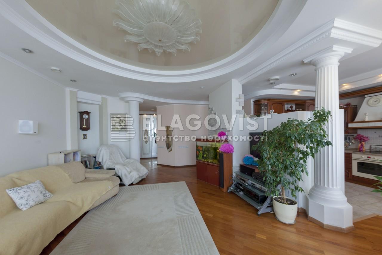 Квартира E-36383, Леси Украинки бульв., 30б, Киев - Фото 1
