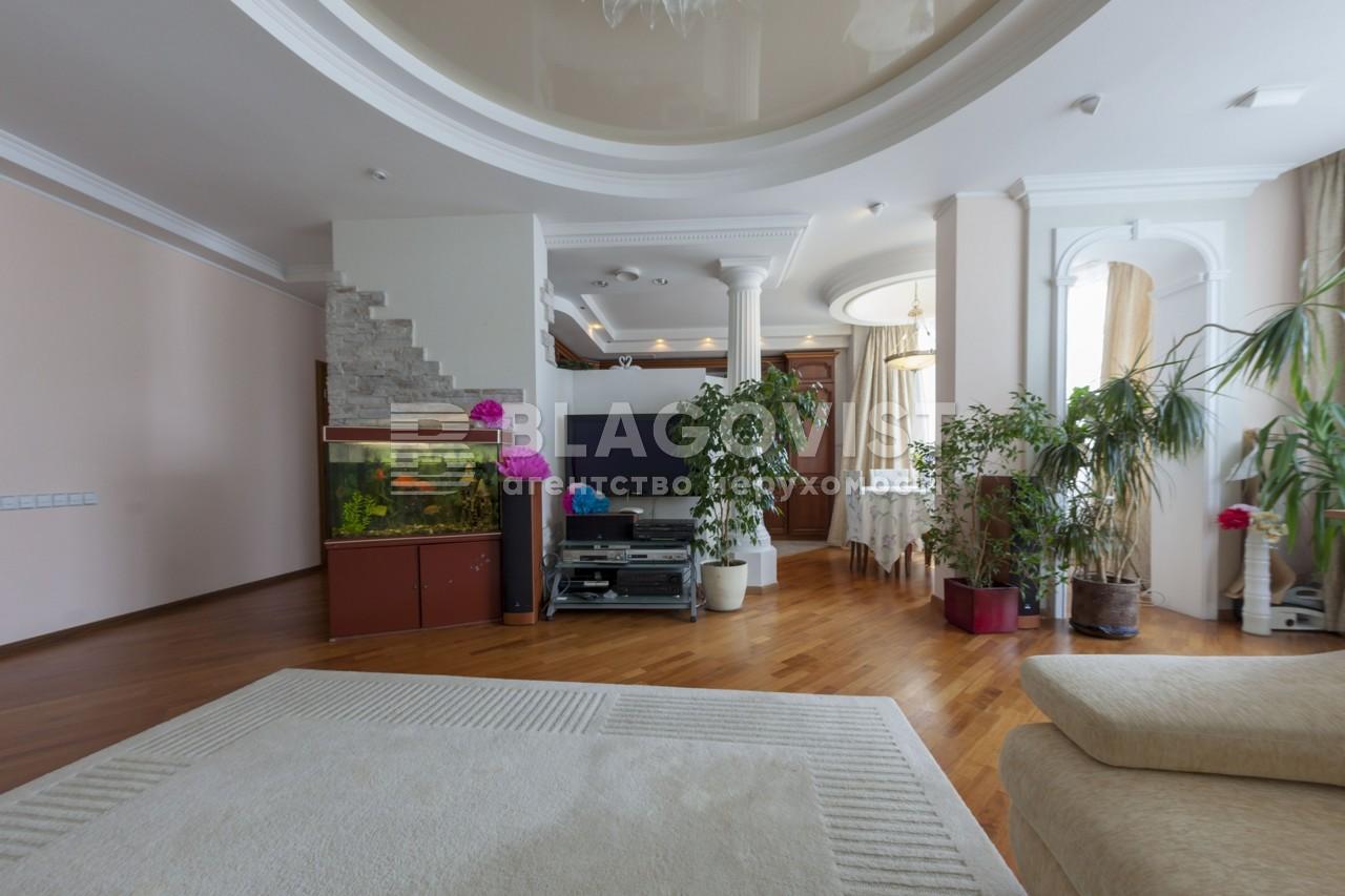 Квартира E-36383, Леси Украинки бульв., 30б, Киев - Фото 7