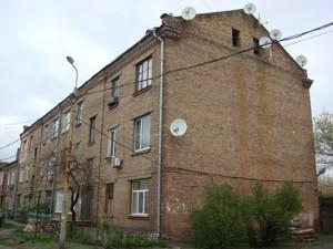Квартира Электриков пер., 5, Киев, D-33965 - Фото