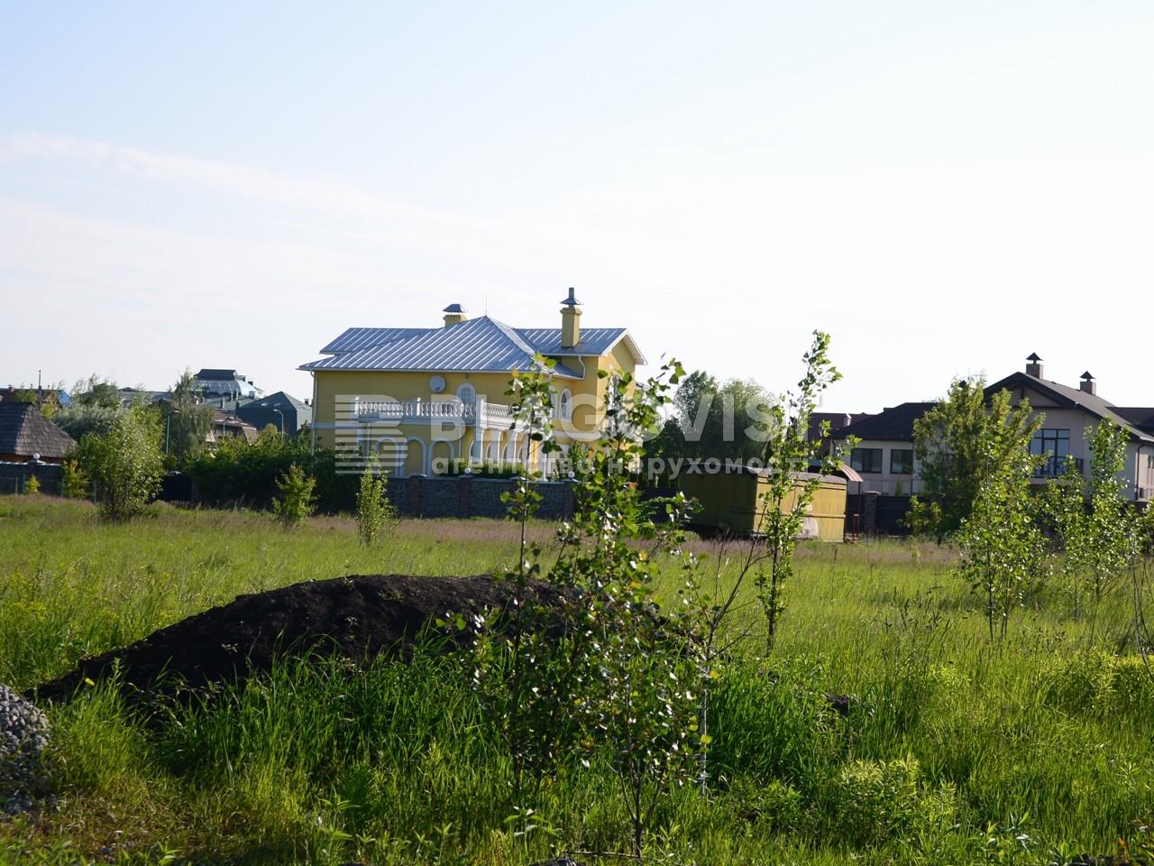Земельный участок R-17247, Рудыки (Конча-Заспа) - Фото 1