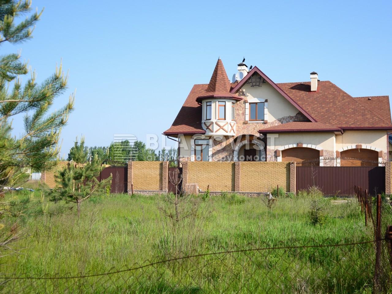 Земельный участок R-17247, Рудыки (Конча-Заспа) - Фото 3