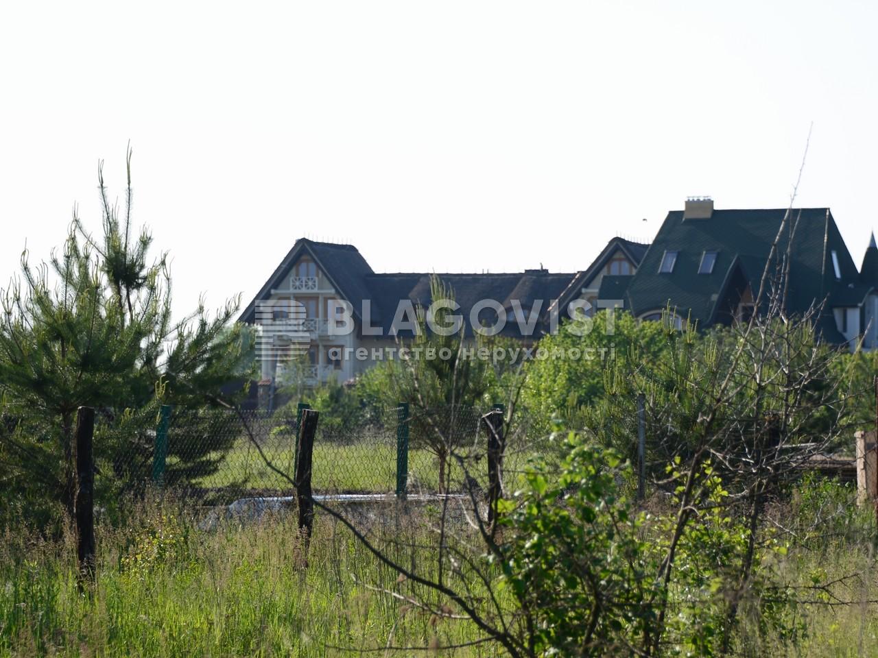 Земельный участок R-17247, Рудыки (Конча-Заспа) - Фото 4