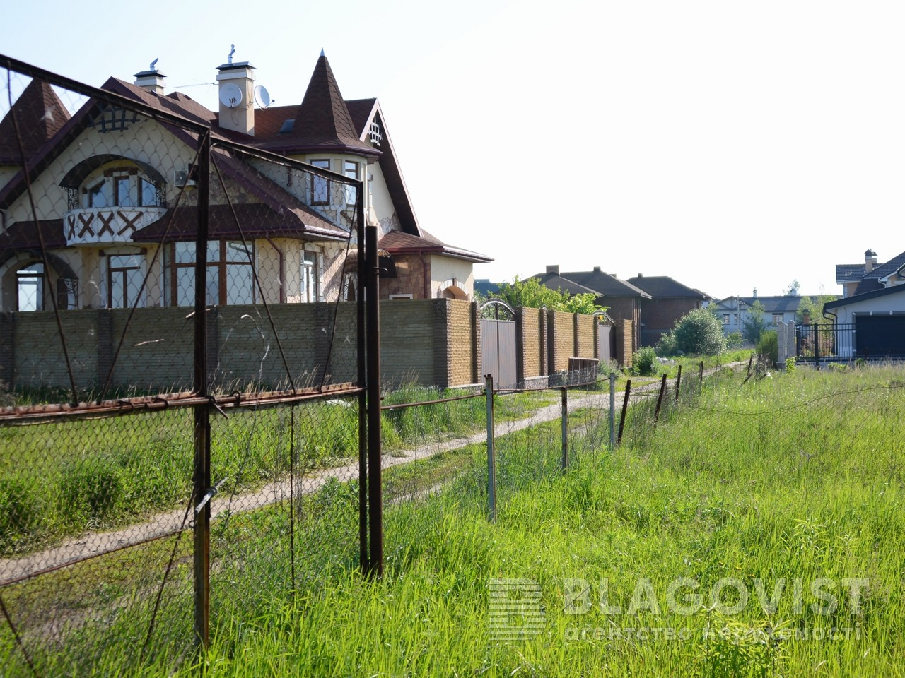 Земельный участок R-17247, Рудыки (Конча-Заспа) - Фото 5