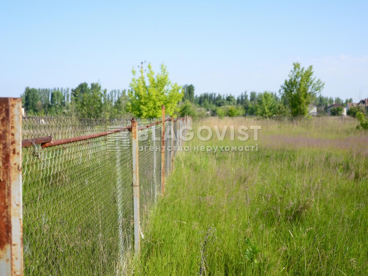 Земельный участок R-17247, Рудыки (Конча-Заспа) - Фото 6