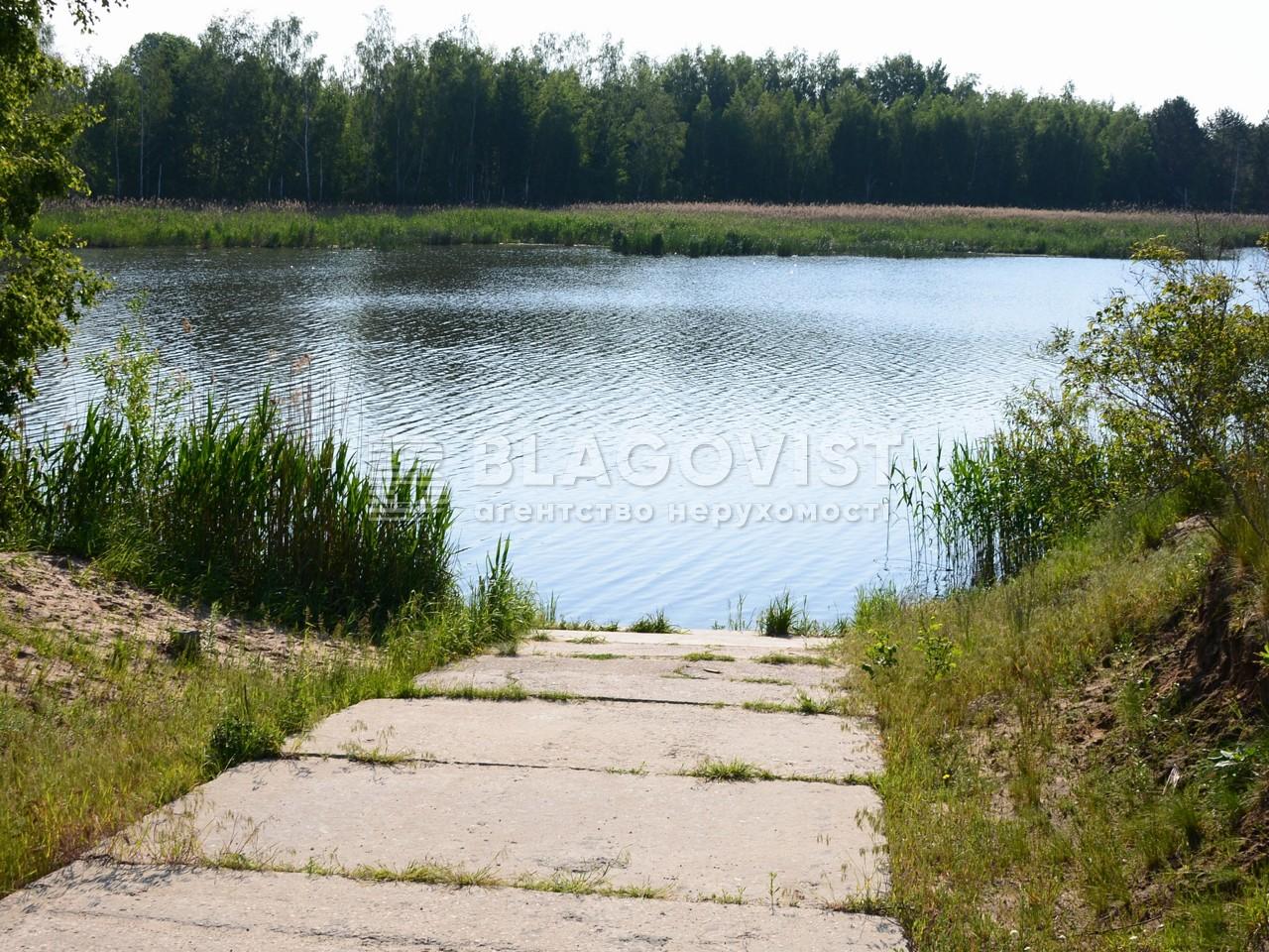 Земельный участок R-17247, Рудыки (Конча-Заспа) - Фото 9