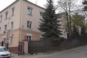 Дом, Нижнеюрковская, Киев, R-17275 - Фото