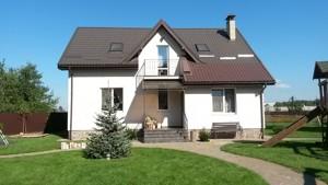 Дом Дмитровка (Киево-Святошинский), Z-149817 - Фото