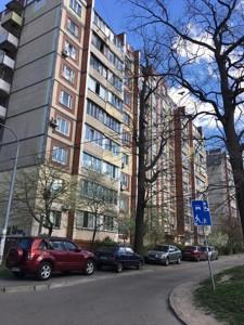 Квартира Чернобыльская, 10, Киев, F-39880 - Фото