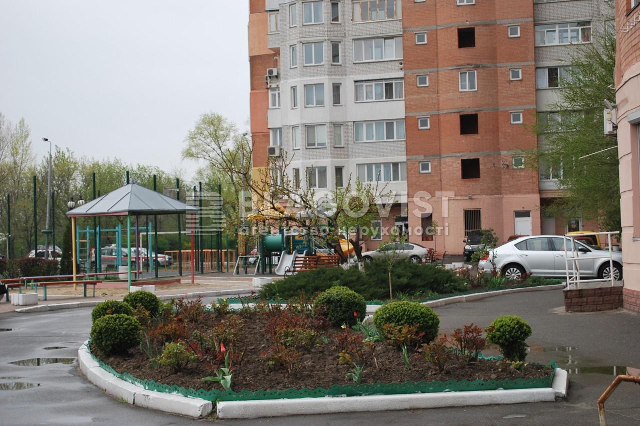 Квартира Z-313422, Амосова Николая, 4, Киев - Фото 23