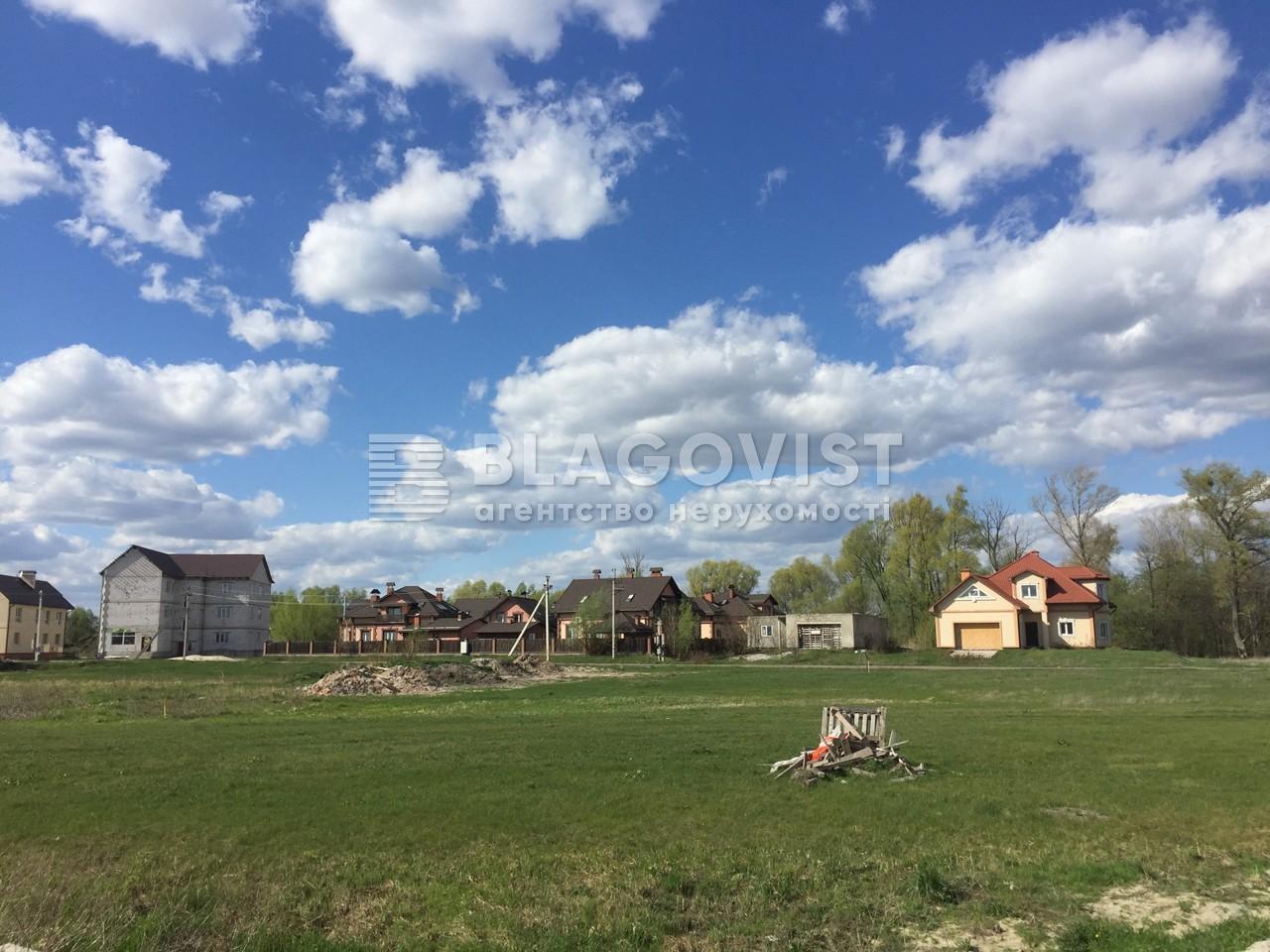 Земельный участок E-37433, Вишенки - Фото 1