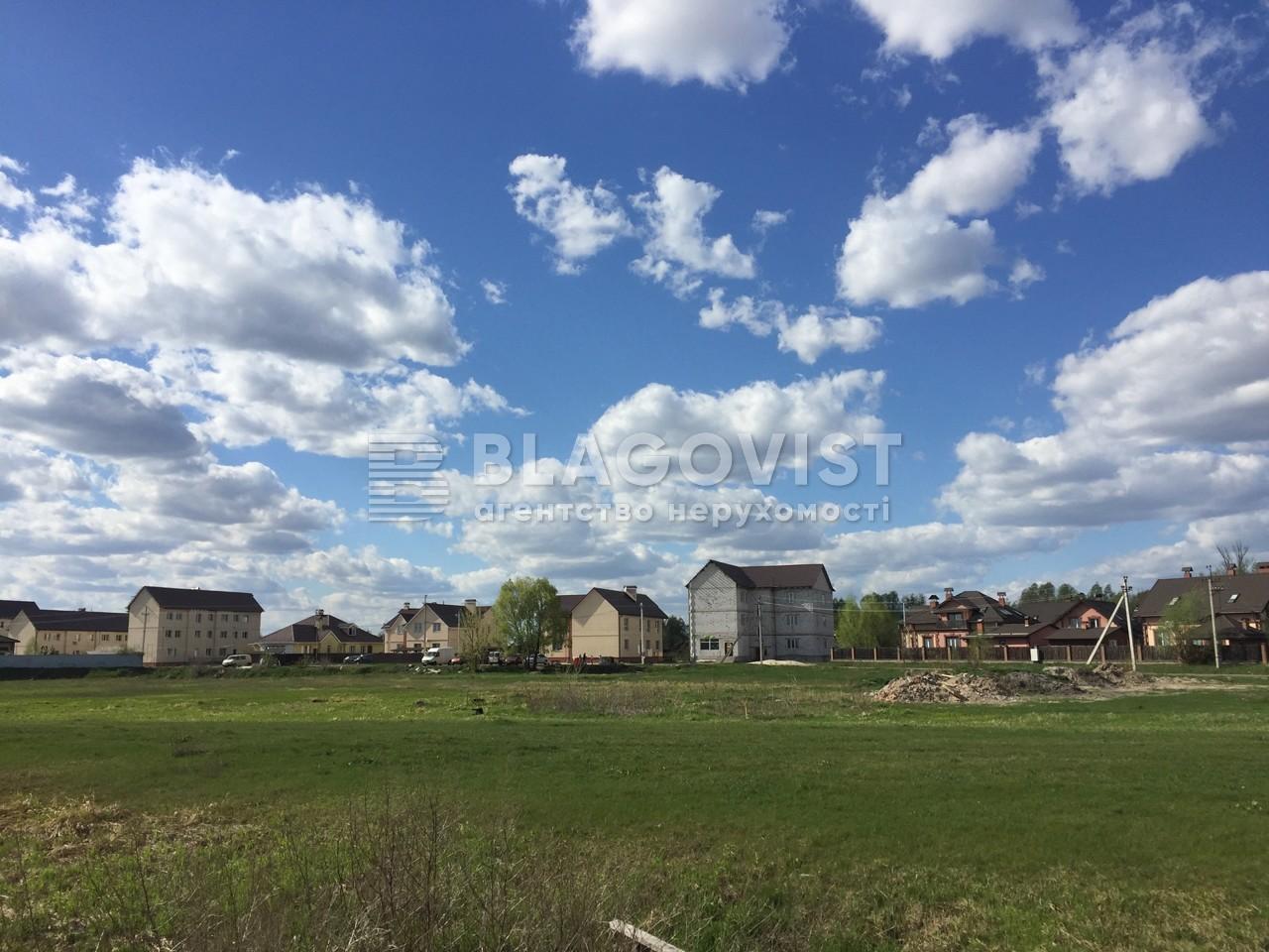 Земельный участок E-37433, Вишенки - Фото 2