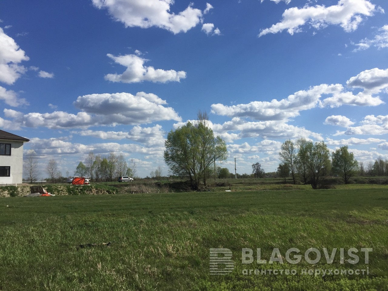 Земельный участок E-37433, Вишенки - Фото 4