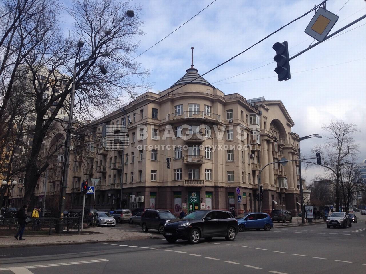 Квартира Z-1108568, Грушевского Михаила, 9, Киев - Фото 1