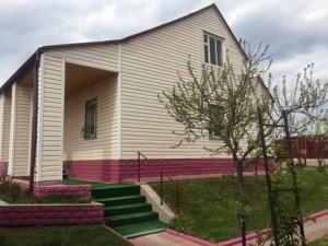 Дом Центральная, Гнедин, Z-166555 - Фото1