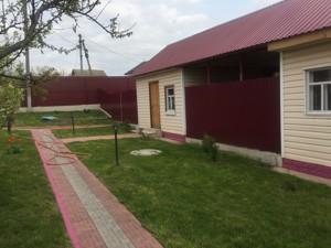 Будинок Центральна, Гнідин, Z-166555 - Фото 10